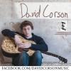 David Corson Promo Image